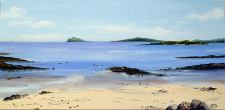 Turn of the Tide at Rockcliffe