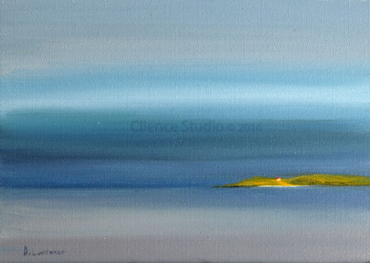 Hebridean Dream 1