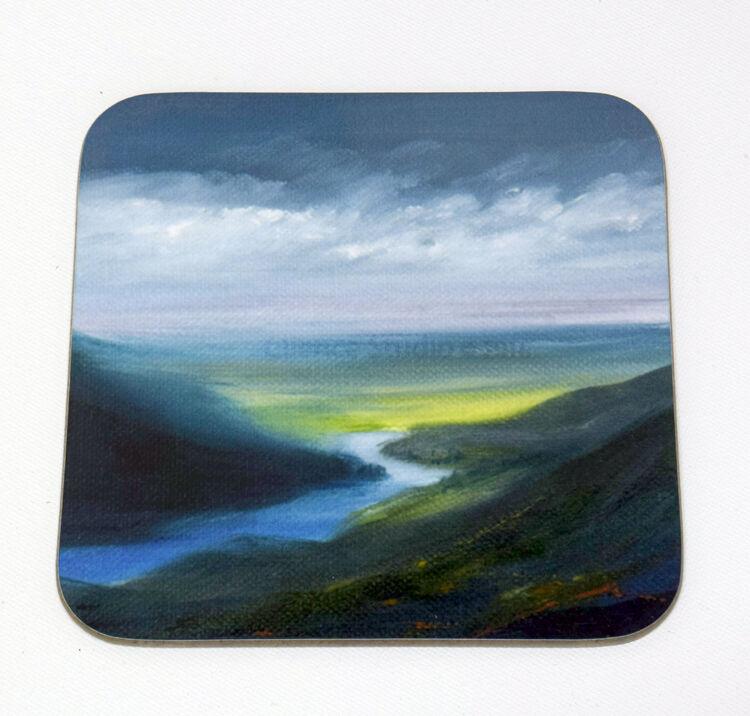 Loch Trool 1