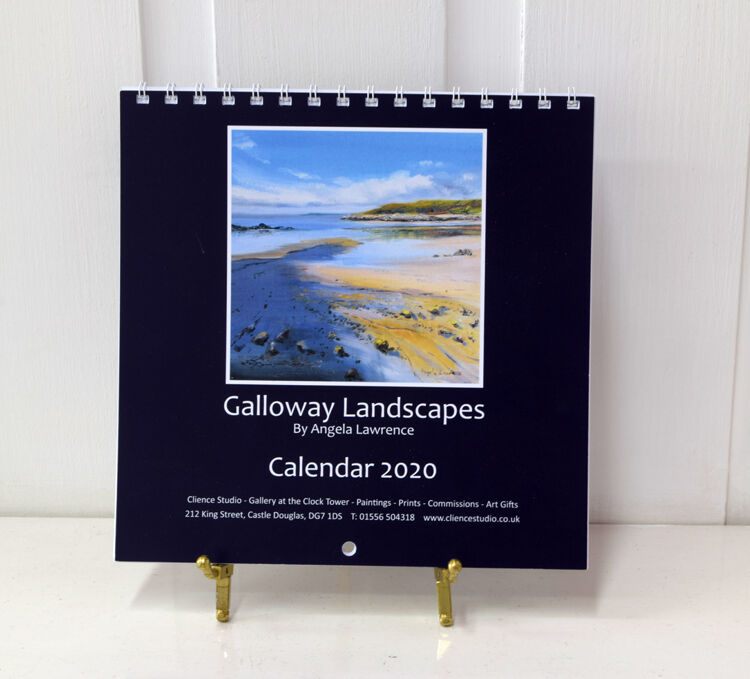 Galloway Calendars