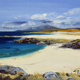 Fresh Breeze at Sanna Bay