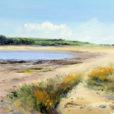 Gentle Breeze, Brighouse Bay