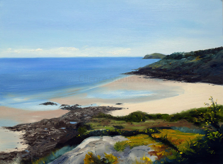 Quiet Haven, White Port Bay