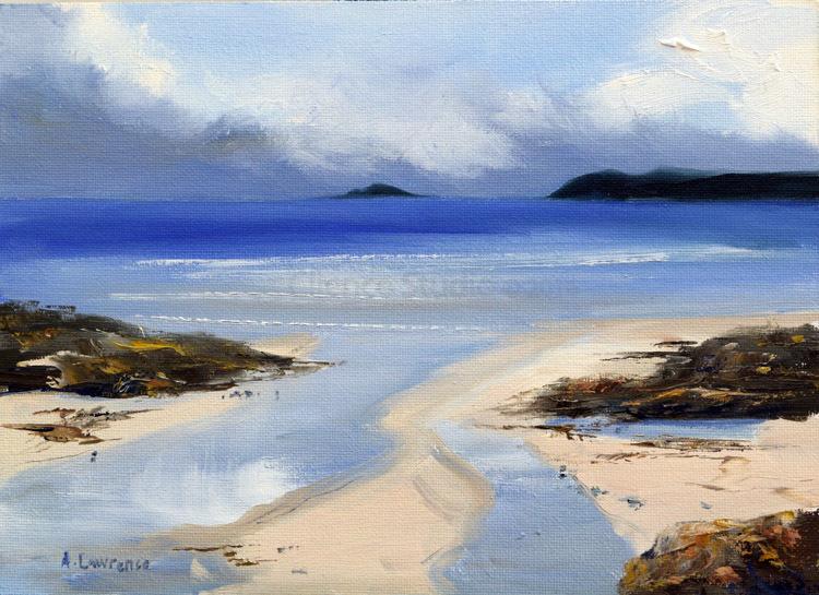 Tide -Washedbeach, Rockcliffe