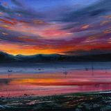 Sunset Colours, Kippford