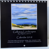 Galloway Landscapes 2018 Calendar