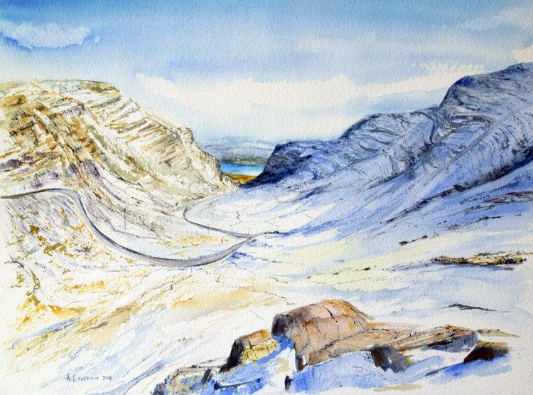 Bealach Na Ba, (Applecross Pass)
