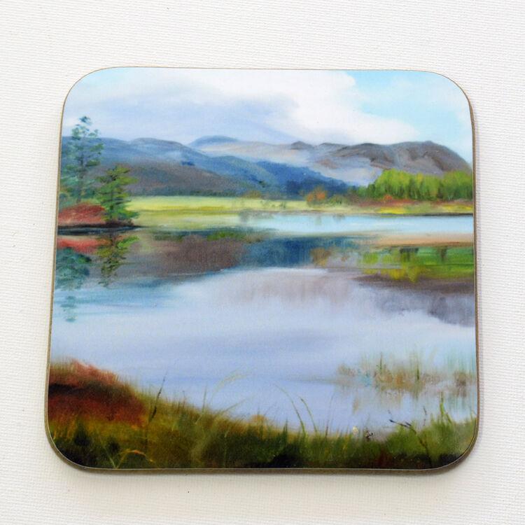 Loch Trool 2