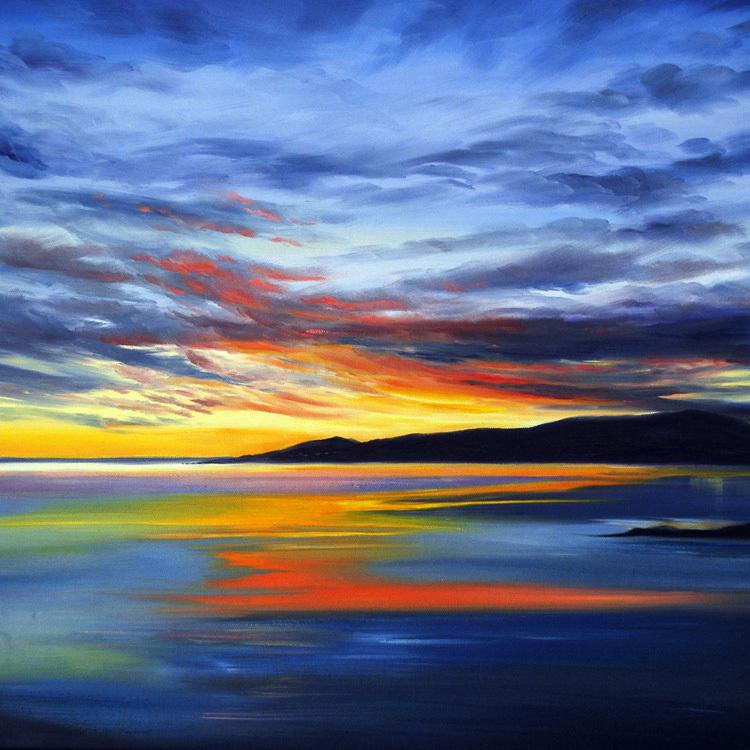 Evening Splendour a