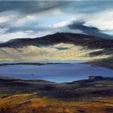 Fleeting Light, Loch Neldrichen