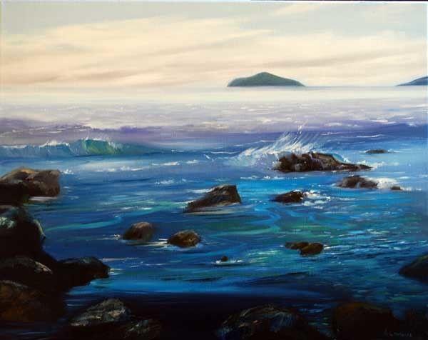 Jewelled Seas Rockcliffe