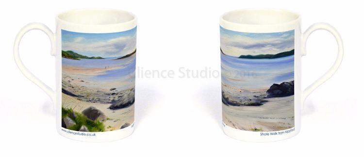Kippford Mugs