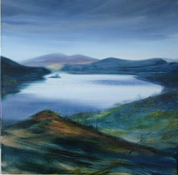 Loch Vernacher
