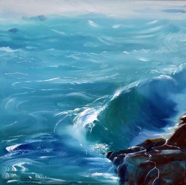 Sea Spirits 14