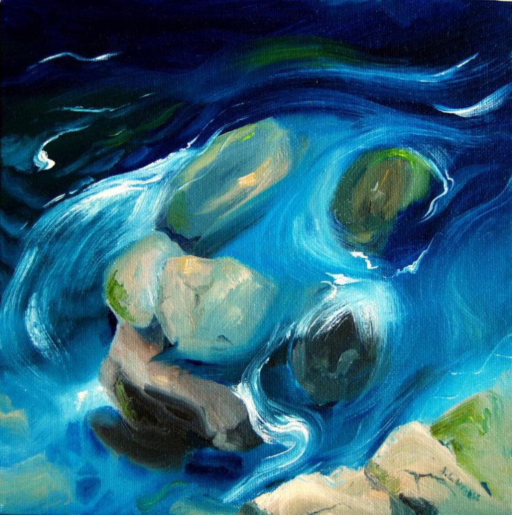 Sea Swirl 2