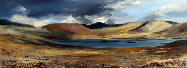 Shifting Shadows,Loch Neldrichen