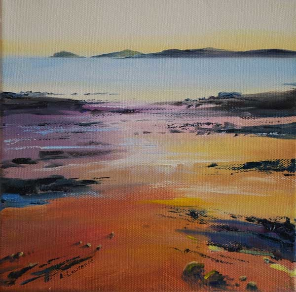 Sunset Rockcliffe