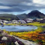 The Innominate Tarn, Haystacks