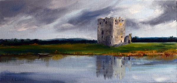 Threave Castle Commission