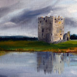 Threave Castle Commission