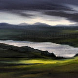 Towards the Rhinns of Kells