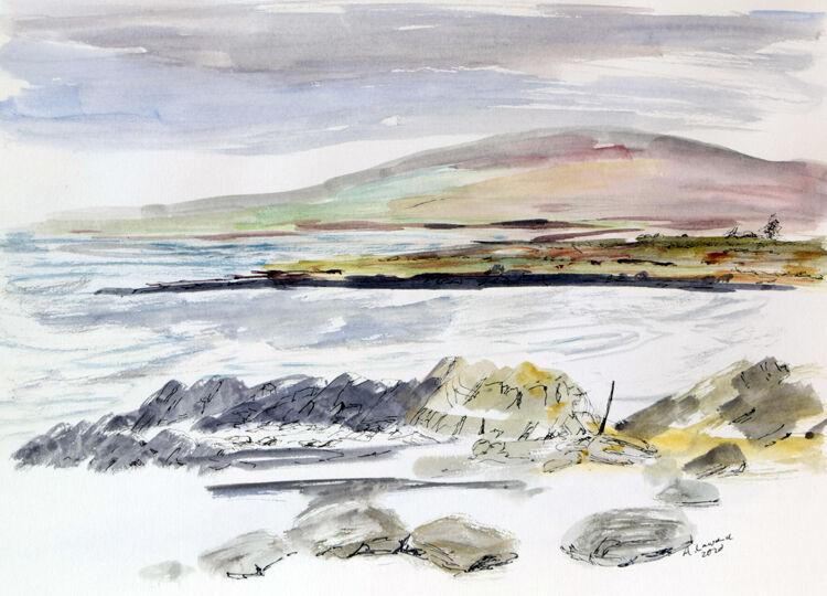 Windy Shore, Carrick