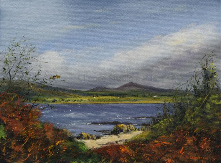 Colours Along the Shore, Carrick