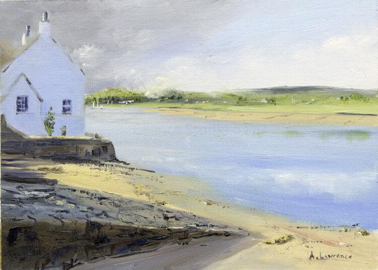 Shore House, Kirkcudbright