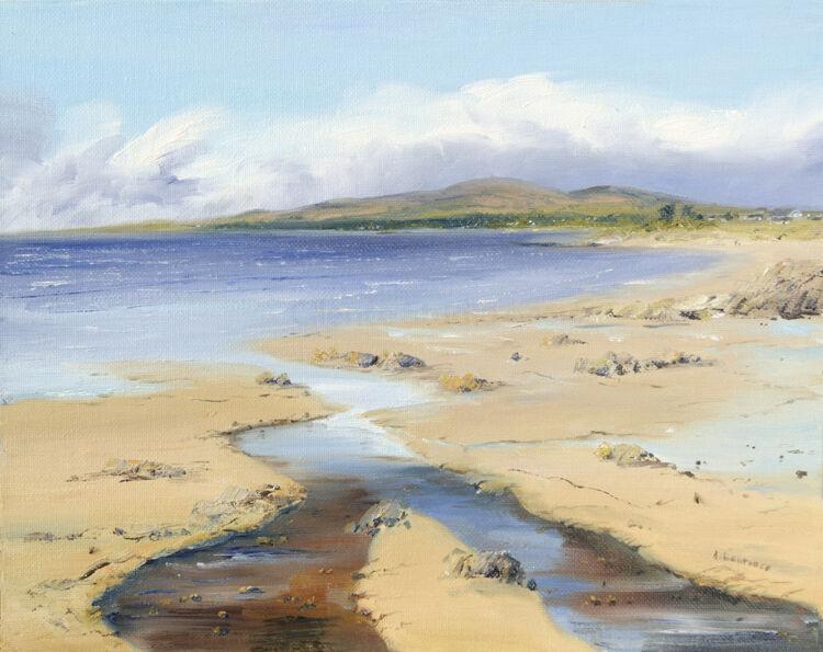 High Tide, Sandgreen