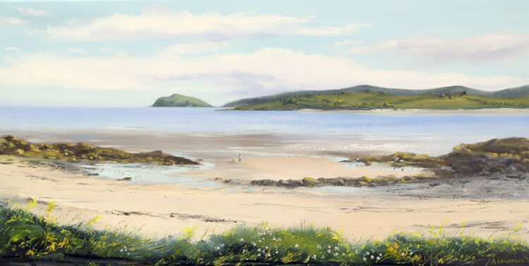 When the Tide Goes Out, Rockcliffe