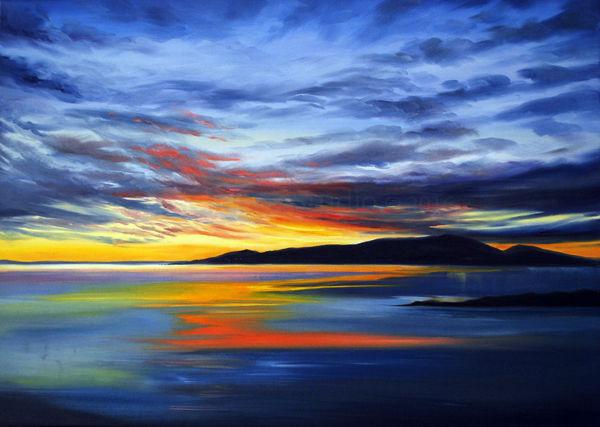 Evening Splendour