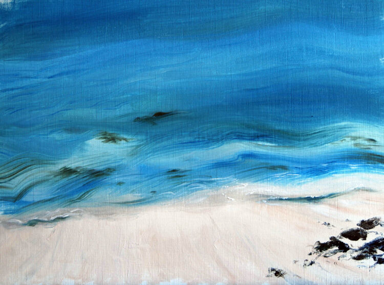 Serene Shores