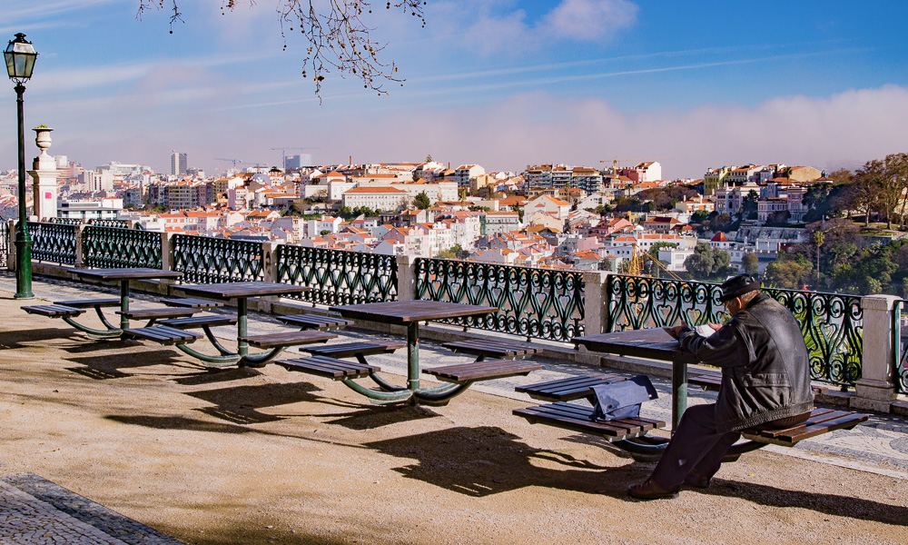Portugal 25