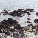 Mousehole Beach