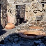 Thermopolium (Snack Bar)