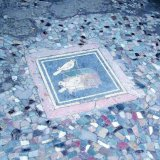 Mosaic at the House of the Faun