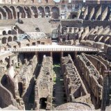 The Colosseum (Interior)