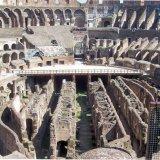 The Colosseum (Interior)