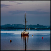 Harbour Calm