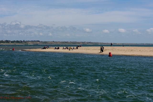 Costa Del Mudeford