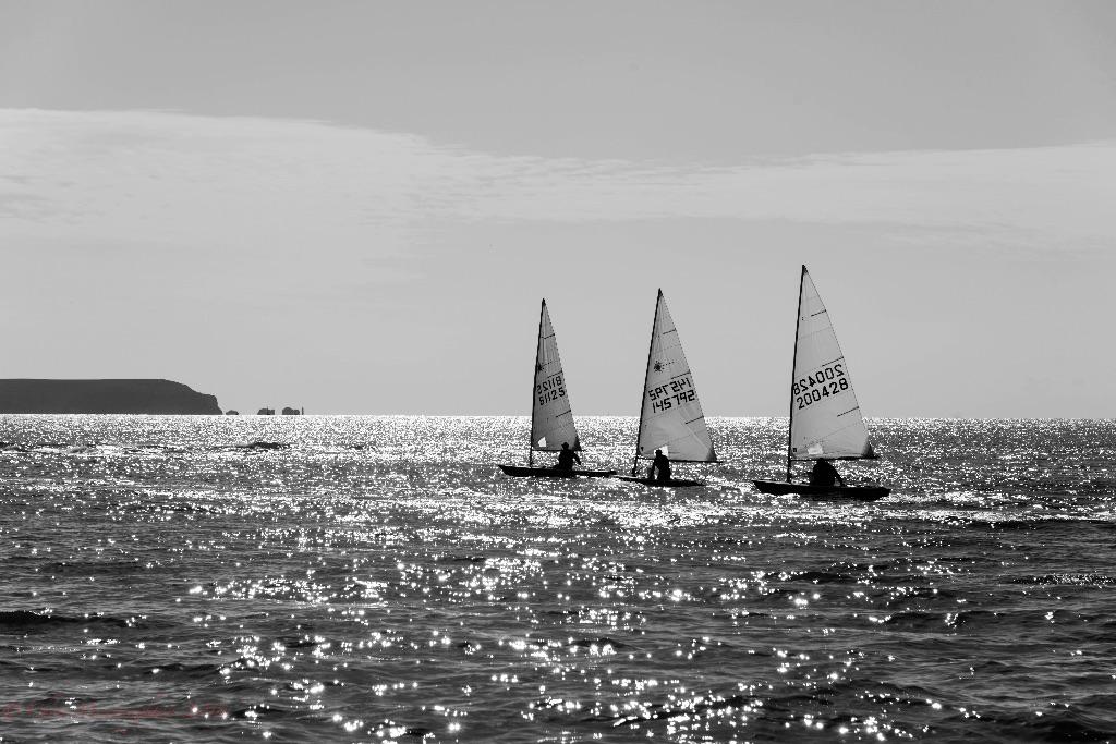 South Coast Sailing