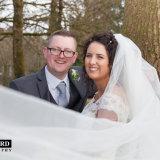 MG wedding veil