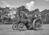 1904 Burrell 7HP Traction Engine No.2693