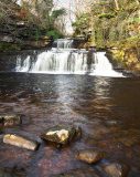 Cotter Force  Teesdale