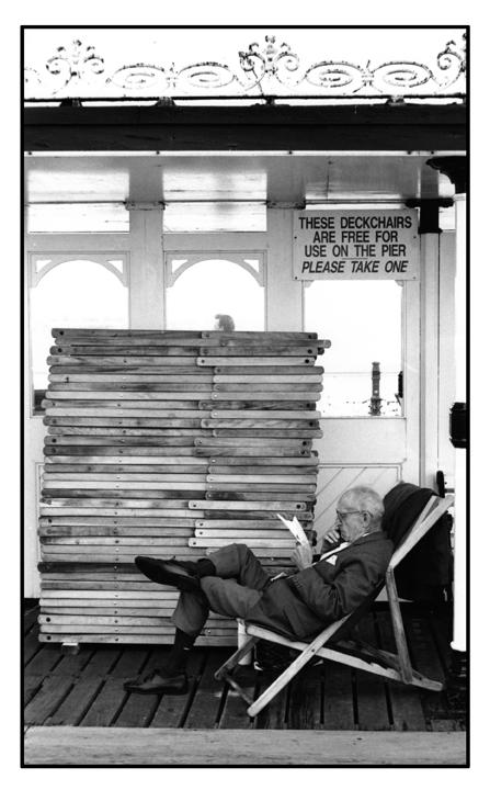 Free Deckchairs