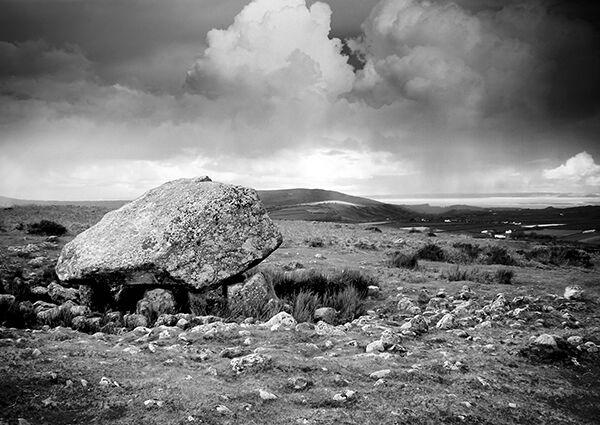 Arthur's Stone. Gower.