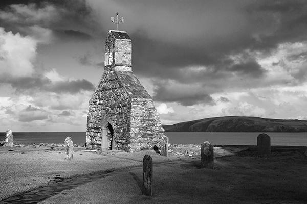 Cwm y Eglwys #5, Pembrokeshire