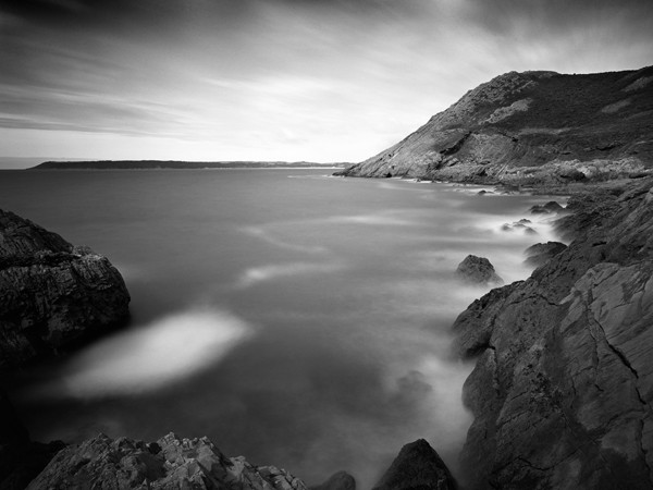 Foxhole Bay Gower