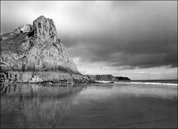 Great Tor. Gower
