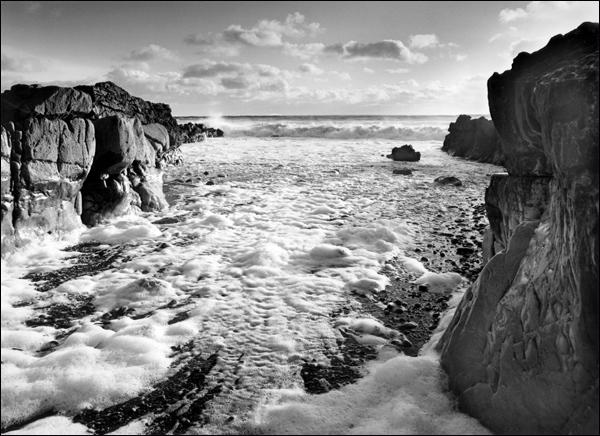 Hunts Bay #2 Gower
